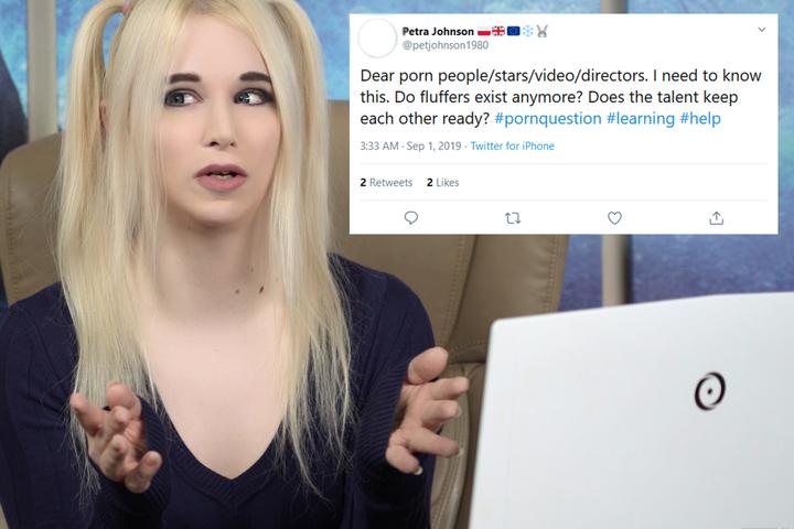porn questions